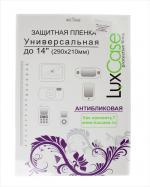 Luxcase Защитная пленка универсальная до 14